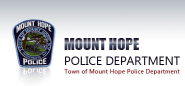 Mount Hope Police Department